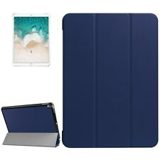 Smart Cover Dark Blue Cover for Apple iPad Pro 10.5 2017 Cover Pouch Case