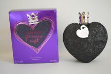 Vera Wang Princess Night Eau de Toilette Spray 3.4oz/100ml + Original Box