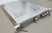 HP e1441a Arbitrary Waveform Generator HP 75000 Series C