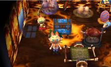 Animal Crossing New Leaf tous Monster Hunter objets + 10 Millions Bells