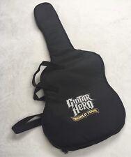 Guitar Hero World Tour Soft Guitar Case Black