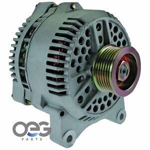 New Alternator For Lincoln Town Car V8 4.6L 93-95 AFD0040 400-14015