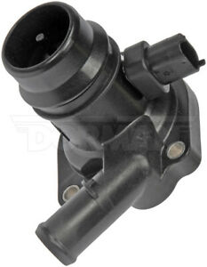 Dorman 902-808 Integrated Thermostat Housing Assembly With Sensor