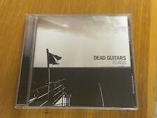 Dead Guitars - Flags (12 Track CD) RARE!!!