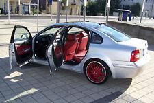 """Volkswagen Passat 3B 1.6 Comfortline """"Tuning, Einzelstück"""""""