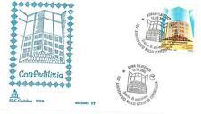 ITALIA REP. - 2003 - 120º anniversario nuclei istitutivi Confedilizia