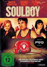 DVD NEU/OVP - Soulboy - Martin Compston & Nichola Burley