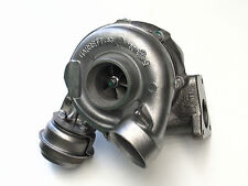 Turbocharger Jeep Grand Cherokee 2,7 CRD (2000- ) 170hp A6650960099 715568-1