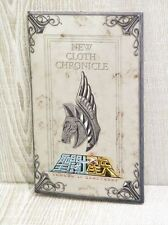 SAINT SEIYA Legend of Sanctuary Movie Art Illustration Book Booklet Ltd