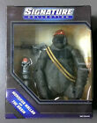 DC Signature Collection MONSIEUR MALLAH & THE BRAIN AF -Mattel 2013 - NEW In Box For Sale