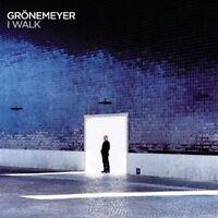 GRÖNEMEYER - I WALK  CD NEU