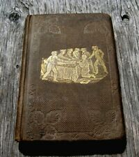 FREEMASONRY Antique MONITOR Masonic 1860 KNIGHTS TEMPLAR Mason OCCULT ILLUMINATI