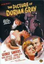 The Picture of Dorian Gray [New DVD] The Picture of Dorian Gray [New DVD] Rema