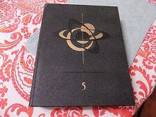 Encyclopedique Grand Larousse.  1960 Volume 5