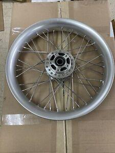 """Harley V-rod  VRSCB Vrscaw  VRSCDX VRSCA VRSCB VRSC Front Spoke  Wheel Rim 19"""""""