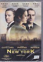 Dvd **C'ERA UNA VOLTA A NEW YORK** nuovo 2013
