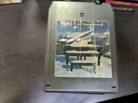 8 Track Supertramp Even in the Quietest Moments