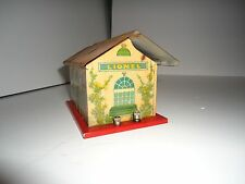 Lionel Tin Plate 48W Whistle Station