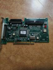 Adaptec SCSI 2940 UW + 2 Festplatten 73gb IBM