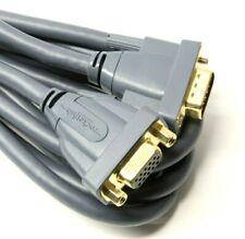 Rocketfish VGA Extension Cable 8FT