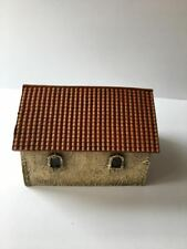 28mm ROMAN SMALL SIDE BUILDING  - GR24P - PAINTED - GANGS OF ROME - 1ST CLASS