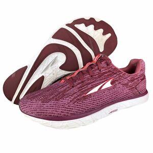 Altra Escalante 2 Women's 10 Running Shoes Zero Drop Rose Coral ALW1933G019