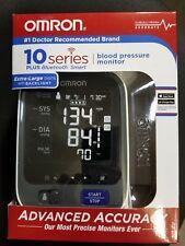 Omron 10 Series Plus Blood Pressure Monitor