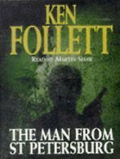 KEN FOLLETT-THE MAN FROM SR PETERSBURG NEW CD
