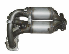 Exhaust Manifold with Integrated Catalytic Converter Front fits 2001 RAV4 2.0L