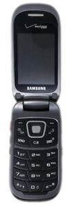 Samsung Convoy 3 SCH-U680 Verizon Page Plus Rugged Camera Flip Phone WIFI CDMA