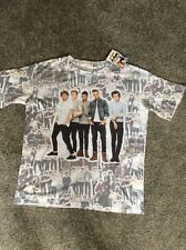ONE DIRECTION T-SHIRT SIZE 12 BNWT Primark