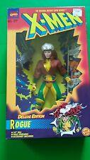 "Marvel Comics ~ X-Men Deluxe Edition ROGUE 10"" Figure ~ 1996"