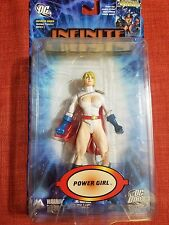 DC Direct:INFINITE CRISIS Series: POWER GIRL
