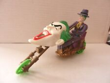 DC Direct / DC Universe Classics JOKER with Motorcycle