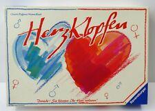 Ravensburg - Herzklopfen Vorsicht! Sie könnten Ihr Herz verlieren! - Brettspiel