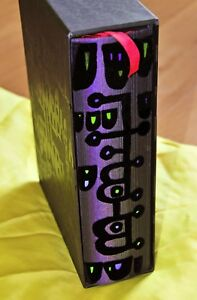 Hundertwasser Bibel, neuwertig, 1. Auflage 1995