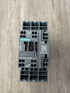 Siemens 3RT2026-2BB40 Contactor