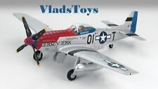 """Hobby Master 1:48 Signature Edition P-51D Mustang """"Jersey Jerk""""  HA7714A Retired"""
