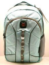 "Wenger Sun 16"" Laptop Backpack 601353 Light Blue Plume  FREE SHIPPING BRAND NEW"