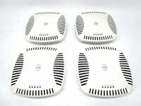 Lot of 4 Aruba AP-135 Wireless Access Points Dual Band PoE 2.4/5GHz