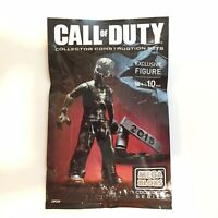 Call of Duty 💥3 Packs💥Collector Construction Set 2015 Mega Bloks Exclusive New