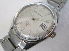 Seiko Sportsman 6602-9982 Vintage 17 Jewels Manual Winding Mens Watch Authentic