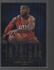 JOSH SMITH   2012-13 PANINI INTRIGUE CARD #30
