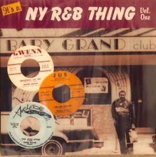IT'S A NY R&B THING -Volume #1 - 24 VA Tracks