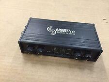 Sound Devices USBPre Microphone PreAmp