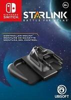 Multiplayer Co-Op Nintendo Switch Joycon Controller Mount For Starlink Game NSW