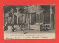 Château de COMPIEGNE - La chambre à coucher de l'Impératrice Joséphine (J6766)