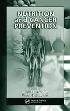 NEW Nutrition and Cancer Prevention (Nutrition and Disease Prevention)