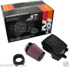K&N 57S-9500 PERFORMANCE AIRBOX CONE FILTER VW SCIROCCO III 1.4 122 2008 - 2014