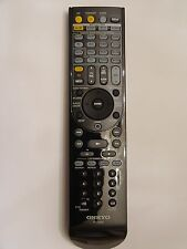Onkyo RC-768M Remote Control Part # 24140768 For HT-RC270, TX-NR708
